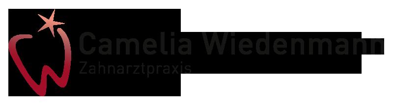 Logo von Camelia Wiedenmann